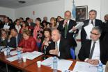 PARLAMENTARIO  23/10/2012 No hubo dictamen único en el plenario sobre adicciones