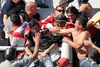 Proyecto de Ley – Régimen penal y contravencional para la prevención  y represión de la violencia en espectáculos deportivos