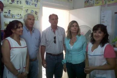 12/12/2012 – Visita a zona Humedales del Delta, Entre Rios