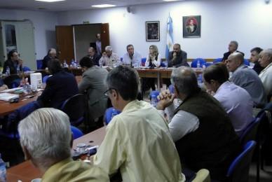 Mesa del Consenso Agropecuario