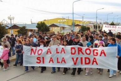 Proyecto de Resolución – Día lucha contra drogas