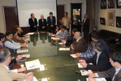 Proyecto de Resolución – Congreso internacional de periodistas agropecuarios