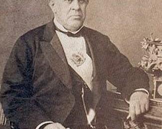 Sarmiento murió el 11 de septiembre de 1888