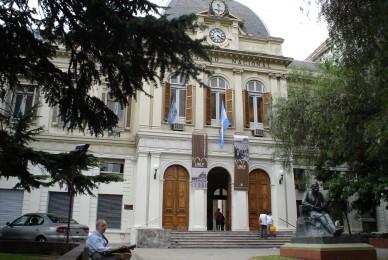 Proyecto de Declaración presentado respecto preocupación por la situación en la UNLP