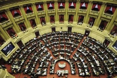 Proyecto de Ley – Responsabilidad del Estado. Regulación