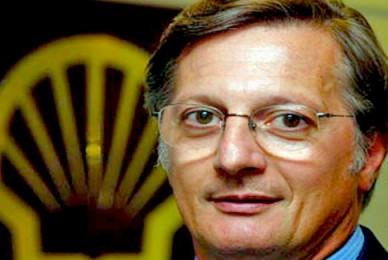 Proyecto de Resolución – Solidaridad con el presidente de Shell, Ingeniero Aranguren.