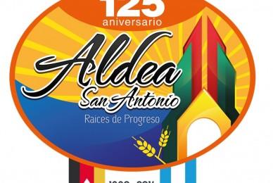 Felices 125 de la Aldea San Antonio! Intensifiquemos la cooperación Argentina – Alemana!