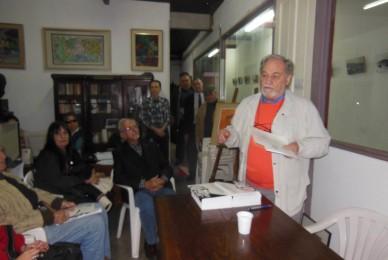 Proyecto de Resolución – Proyecto Roberto del Villano