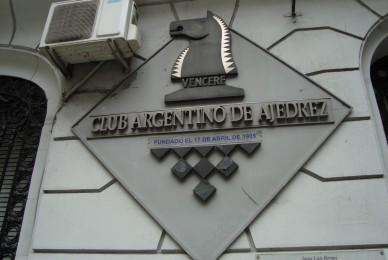 Proyecto de Resolución – Club Argentino de Ajedrez