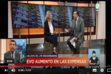 TV PÚBLICA 09/01/2017