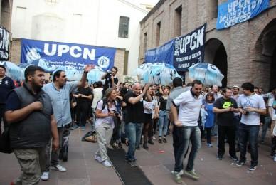 Proyecto de Declaración –  Repudio al ataque provocado por delegados del sindicato UPCN en la sede del INDEC