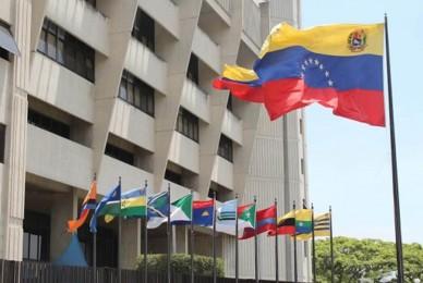 Repudio a la decisión tomada por el Tribunal Supremo de Justicia de Venezuela