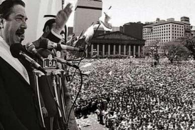 30 años de gesta Democrática