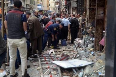Proyecto de Resolución –  Repudio por los atentados en Egipto
