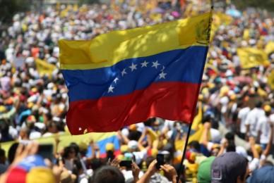 Proyecto de Resolución – Reiterar la denuncia sobre la violación de los derechos humanos en Venezuela