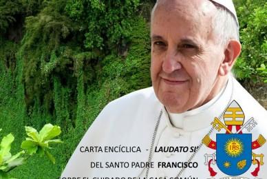 Proyecto de Resolución – Expresar el beneplácito  por los 2 años de la presentación de la Carta Encíclica Laudato Si' del Santo Padre Francisco