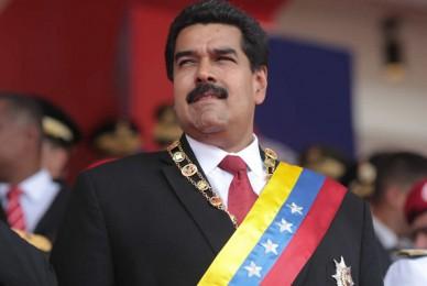 Proyecto de Resolución – Solicitar a Nicólas Maduro que respete los resultados obtenidos en la consulta popular