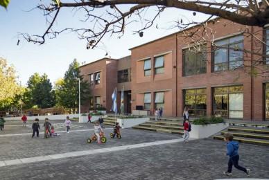 Visitando la Goethe Schule Buenos Aires