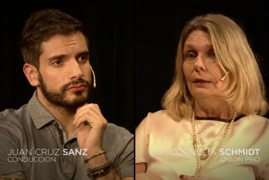 """DIPUTADOS TV 27/11/17 programa """"Lado D"""""""