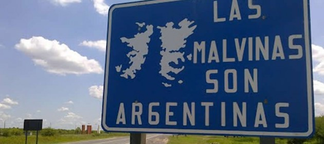 Argentina reafirma sus derechos sobre las Islas Malvinas