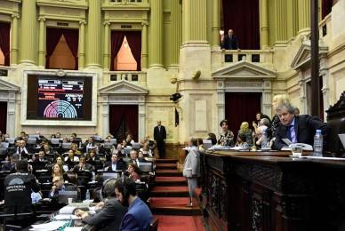 Proyecto de Ley – Desburocratización para el desarrollo de la infraestructura