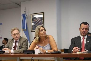 Comisión de Relaciones Exteriores y Culto