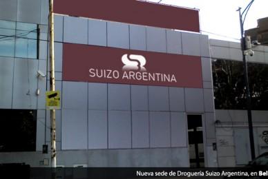 Proyecto de Resolución – Expresar beneplácito por 80º aniversario de la Cámara Suizo Argentina