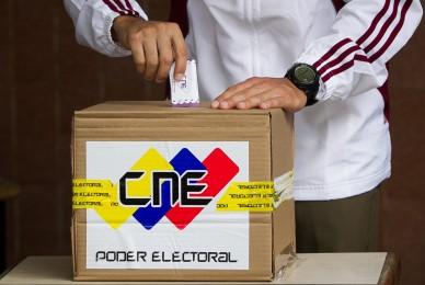 No reconoceremos la farsa electoral de Nicólas Maduro