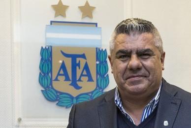 Carta al presidente de la AFA