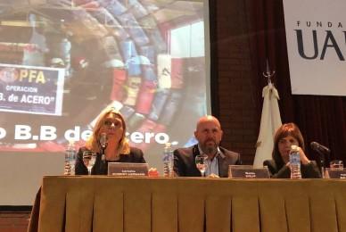 Seguridad y narcotráfico en Argentina