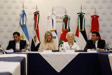 Foro internacional de inmigración y democracia