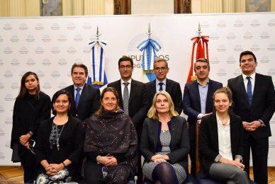 El modelo educativo finlandés llega a la Argentina