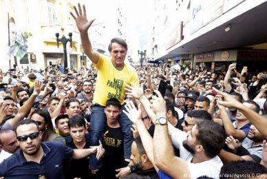 Carta al embajador del Brasil