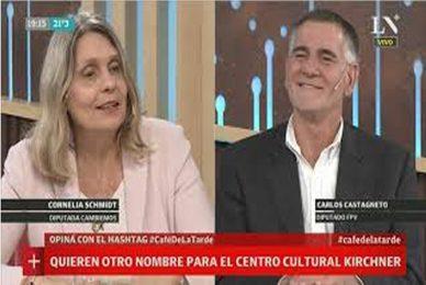 """LN+10/10/2018 programa """"Café de la Tarde"""""""