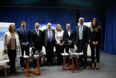 II Jornada sobre la reinserción de la Argentina en el mundo