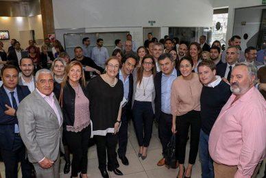 70º aniversario de la casa de la Provincia de Buenos Aires