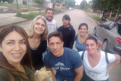 Cambiando juntos en Tucumán