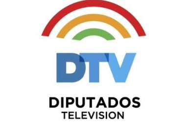 "DIPUTADOS TV 18/10/2018 programa ""Hay Quórum"""