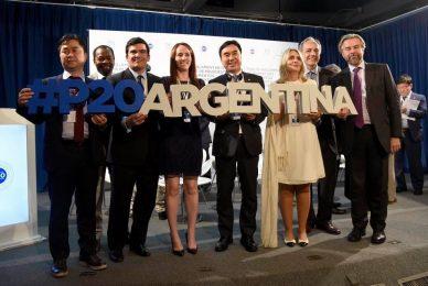 Construir consensos frente a los desafíos globales