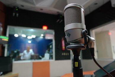 FM CONCEPTO 12/11/2018 programa «Nadie es perfecto»