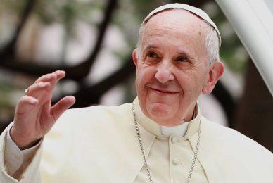 Carta Declaración al Papa Francisco