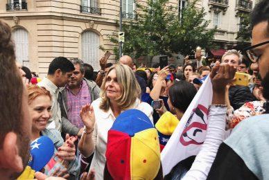 Nicolás Maduro no te reconocemos