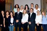 PARLAMENTARIO 29/10/2012 Schmidt-Liermann presentó un proyecto de ley para crear un Banco Nacional de ADN
