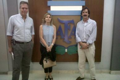 En la Asociación de Fútbol Argentino