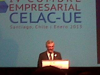 Comparto mis impresiones y las reflexiones más importantes del día de hoy de la 4° cumbre CELAC UE