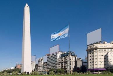 Argentina revolucionaria