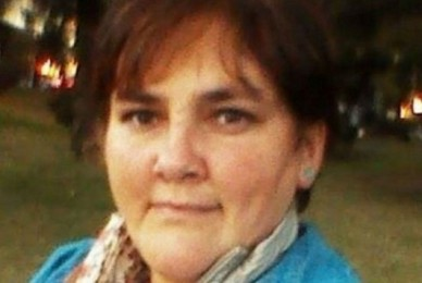 Carta de solidaridad para Javier, viudo de Maria Urroz