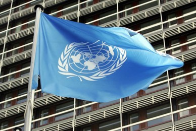 Solicitud sobre Venezuela para el Consejo de Seguridad de la ONU