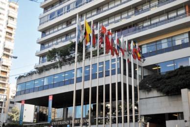 Proyecto de Declaración – Declarar de interés de esta Honorable Cámara de Diputados de la Nación, el Modelo de Naciones Unidas de la Universidad de Belgrano