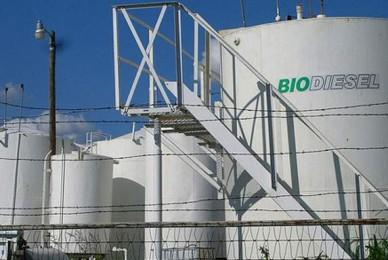 Proyecto de Declaración – Declarar de interés la exportación de biodiesel